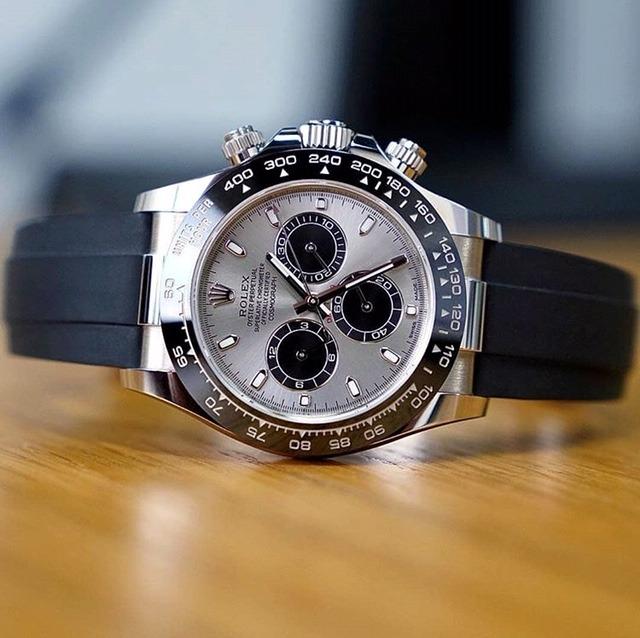 سفارش و خرید ساعت مچی رولکس